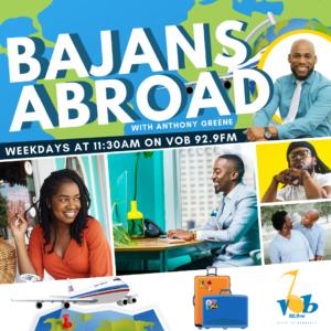 Bajans Abroad Final Logo