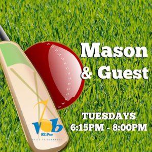 Mason & Guest