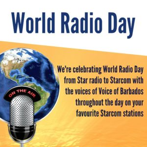 World Radio Day 4