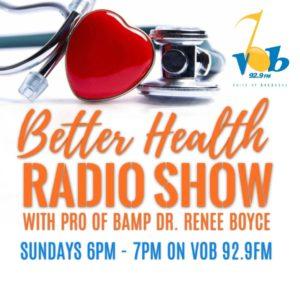 BETTER HEALTH 5